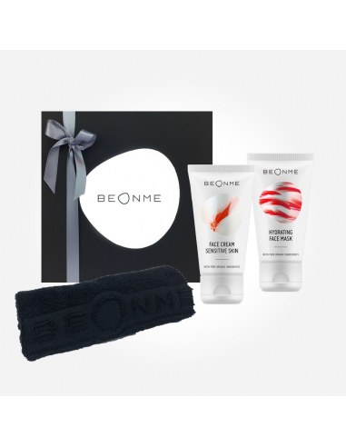 Skincare Gift Pelli Delicate|BeOnMe|Wingsbeat