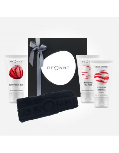 Masks Gift Set|BeOnMe|Wingsbeat