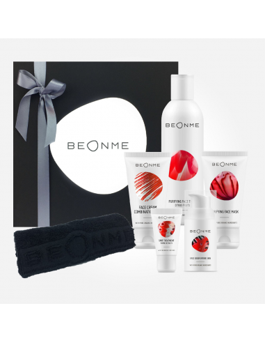 Impure Skin Gift Set|BeOnMe|Wingsbeat