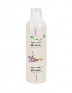 Shampoo Lavanda Anti Forfora
