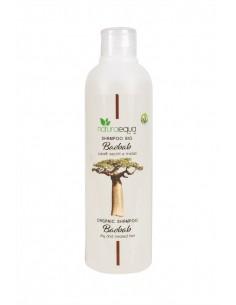 Shampoo Baobab Capelli Secchi E Trattati