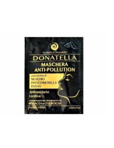 Donatella Maschera Viso Monouso Anti-Pollution