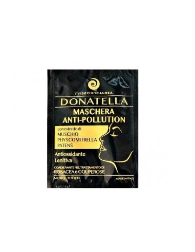 Donatella Maschera Viso Monouso Anti-Pollution|mysezioneAUREA|Wingsbeat