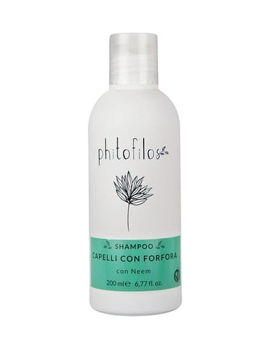 Shampoo Capelli Con Forfora|Phitofilos|Wingsbeat