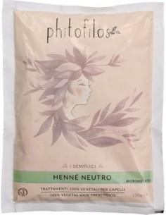 Henné Neutro|Phitofilos|Wingsbeat