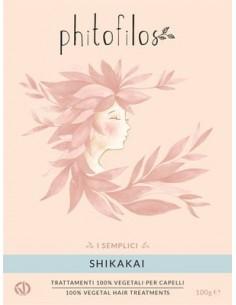 Shikakai