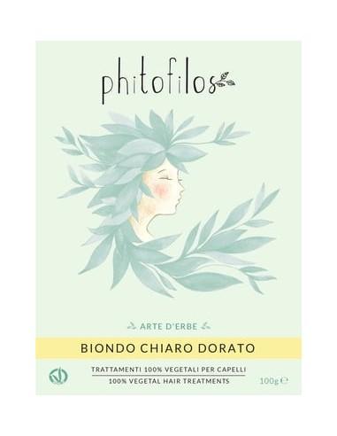 Biondo Chiaro Dorato|Phitofilos|Wingsbeat