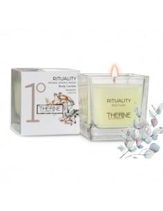 Rituality N.1 Body Candle