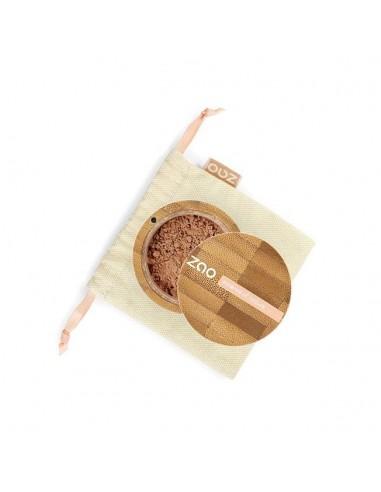 Fondotinta In Polvere Mineral Silk 506 Beige Marrone|Zao|Wingsbeat