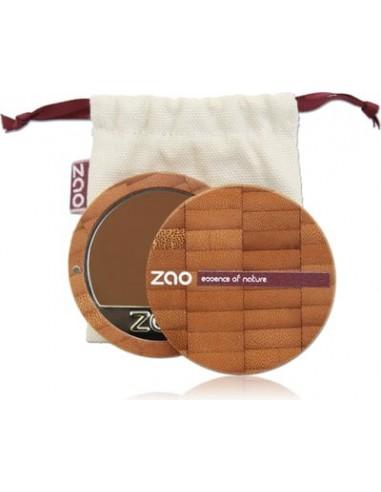 Fondotinta Compatto 735 Cioccolato|Zao|Wingsbeat