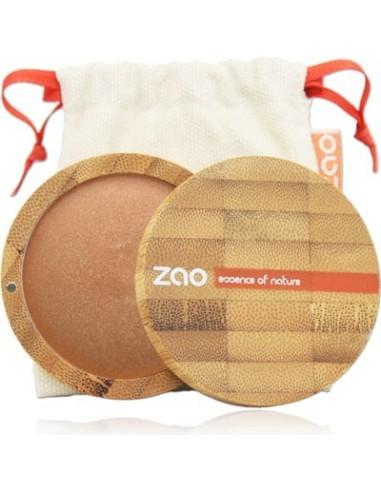 Terra Cotta Minerale 342 Bronzo Ramato|Zao|Wingsbeat