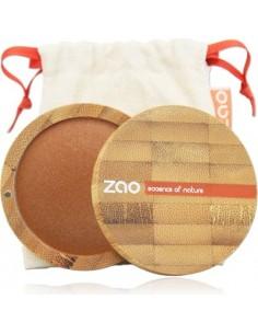 Terra Cotta Minerale 343 Bronzo Dorato|Zao|Wingsbeat