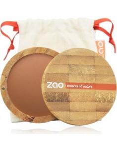 Terra Cotta Minerale 344 Cioccolato|Zao|Wingsbeat