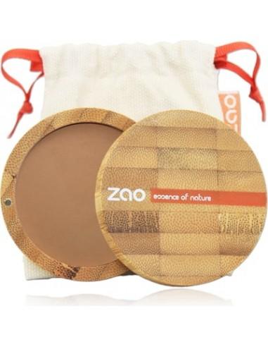 Cipria Compatta 305 Cioccolato al Latte|Zao|Wingsbeat