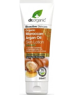 Moroccan Argan Oil Skin Lotion