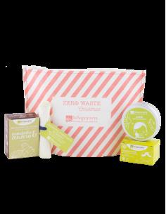 Pochette Zero Waste starter kit
