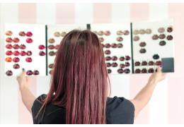 Scopri il riflessante capelli: alternativa alla tinta
