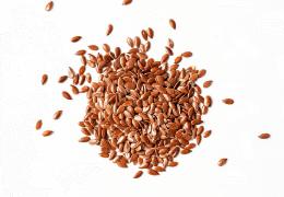 Semi di lino: proprietà per la pelle e i capelli