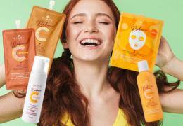 I migliori prodotti bio per il viso alla vitamina C